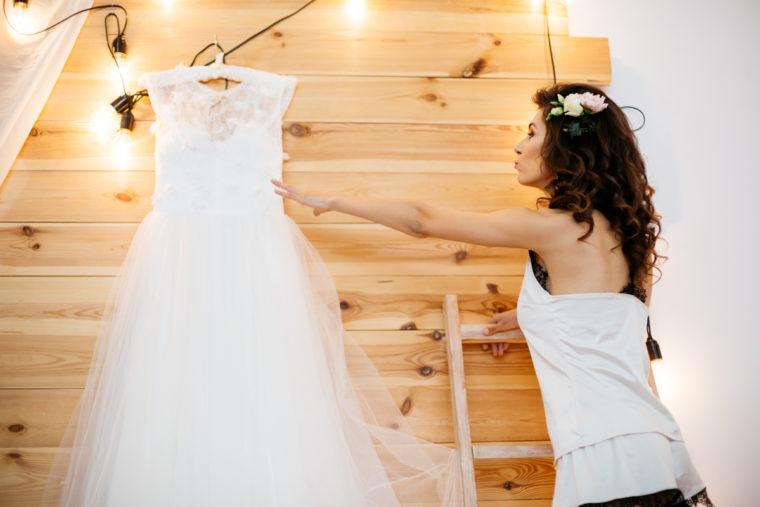 Топ 7 отелей Киева для сборов невесты