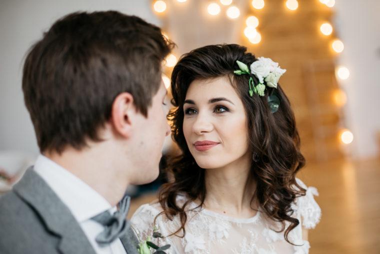 Топ 6 свадебных трендов 2018